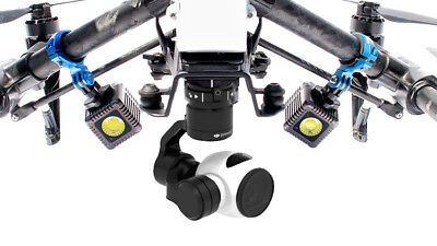 Lume Cube Dual Lighting Kit for DJI Inspire 1