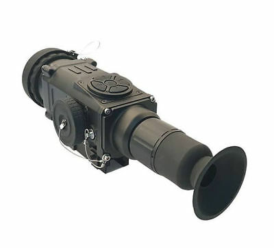 Flir thermal rifle scope 640x480 military hunting 50mm lens