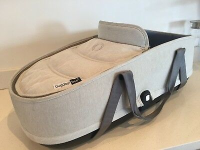 Bugaboo Bee5 Limited Edition Tone Bassinet RRP 375