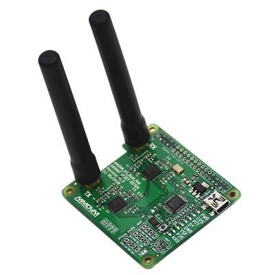AU ! MMDVM USB Hotspot Module DMR YSF D-Star with Antenna for Raspberry Pi