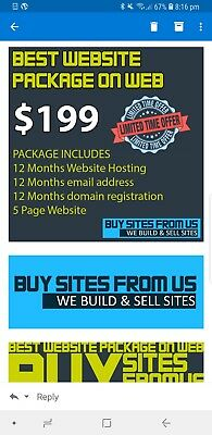 Best Website Package On Web