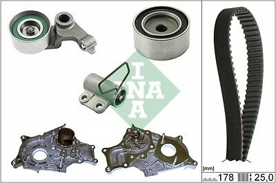 Brand New INA Timing Belt Kit With Water Pump 530044930-2 Year Warranty!