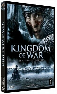 Kingdom of War (Le royaume des guerriers) - DVD NEUF SOUS BLISTER