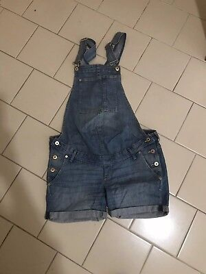 H m Maternity Shorts Overalls