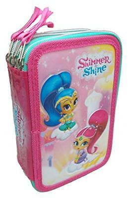 Export.CM 097557 Shimmer and Shine - Bolsa de papelería
