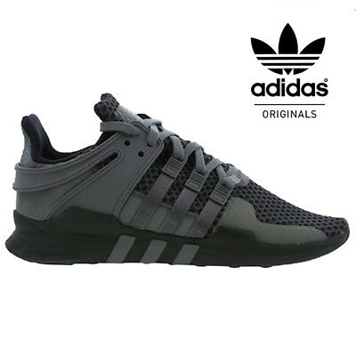 Mens Original Adidas Equipment Support Running Gym Walking Sports Trainers Size