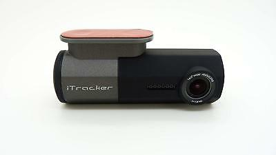 iTracker DC-100 WiFi Autokamera Full HD Dashcam Sony Bildsensor Dash-Cam