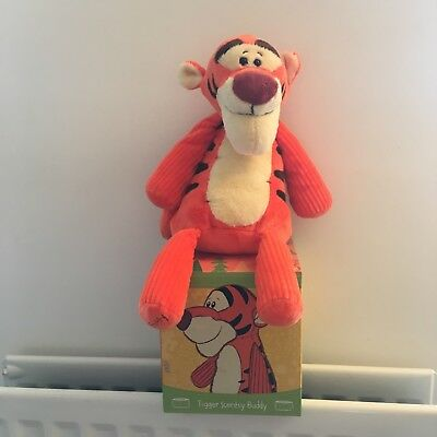 Scentsy Buddy Tigger Limited Edition Disney brand new in box now retired