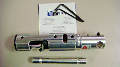 Ripley Cablematic CST-840TX Coring Stripping Tool for 840 TX Cable New