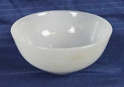 Chinese Translucent Mutton Fat White Jade Bowl Cup