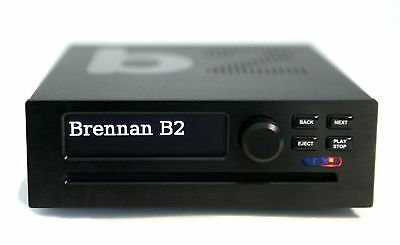 BARGAIN - Brennan B2 2TB jukebox/CD storage/sound system - FANTASTIC CONDITION!!
