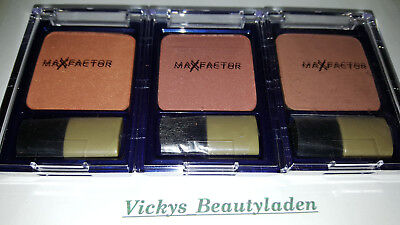 Max Factor Flawless Perfection  Blush  Rouge Farbwahl