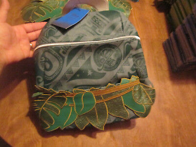 Danielle Nicole Disney Moana Maui Mini Backpack AUTHENTIC BRAND NEW