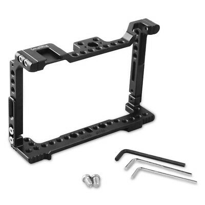 SmallRig Monitor Cage for Video Devices PIX-E5/PIX-E5H Monitor with Cold Shoe