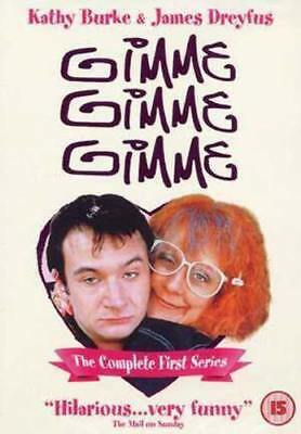 Gimme Gimme Gimme: The Complete Series 1 DVD (2001) Kathy Burke