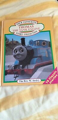Thomas the Tank Engine Your Favourite Story collection 1995