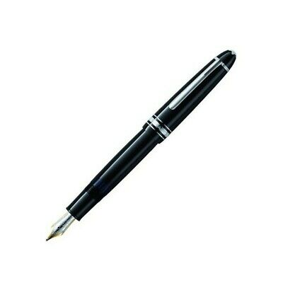 MONTBLANC Le Grand Platinum MEISTERSTÜCK 2851 - 02851 Fountain pen pen (M)