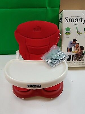 Cam Sitzerhöhung Smarty 26 rot
