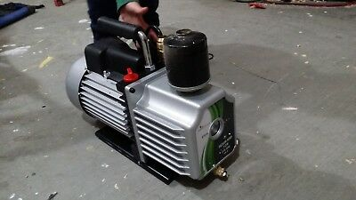 Harvest Right Vacuum Pump 3/4 hp 7.2 CFM 1725 RPM New in box, never used.