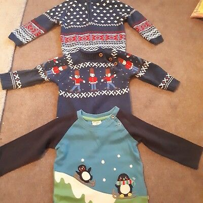 baby boys clothes 3-6 months bundle John Lewis and Frugi