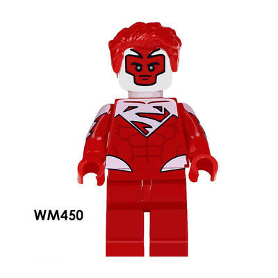 WM450 Gift Ice-cream #450 Child Red Collectible Kids Compatible Custom New #Chen