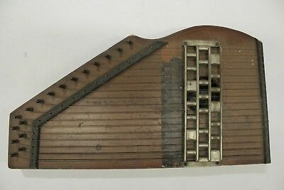 Small Table harp