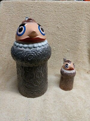 Schultz and Dooley Utica Club Stein bubbles labrew with matching mini