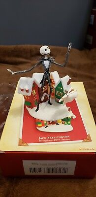 Hallmark Christmas ornaments The Nightmare Before Christmas