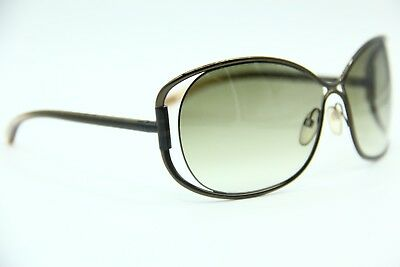 193951d32d2d9 New Tom Ford Tf156 36F Eugenia Brown Authentic Frame Sunglasses 64-14 W case