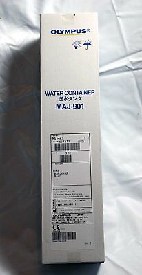 Olympus Maj-901 Water Bottle For 140, 160, 180 & 190 Systems, New With Warranty