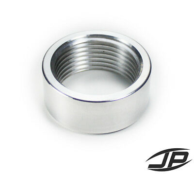 """1 Inch Npt Female Aluminum Weld On Pipe Fitting Bung High Quality! 1"""""""