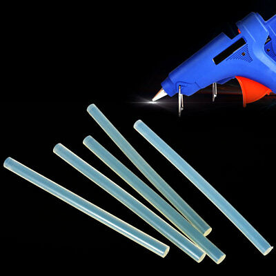 5/10PCS Glue Sticks Auto Body Dent Repairing For Hail Puller PDR Crafts Making