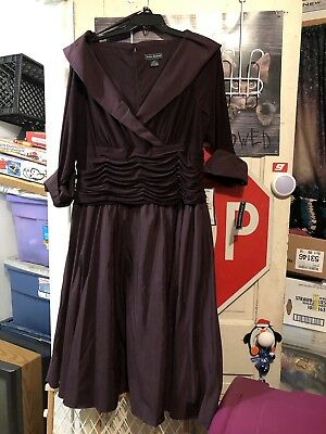 mother of the bride dress size 18w