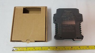 GM International D1041Q 4-Channel Digital Output Isolating Driver - New