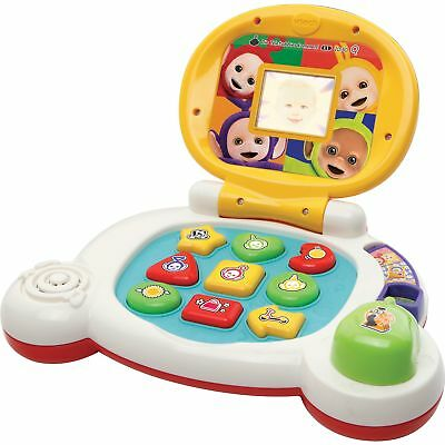 VTech Teletubbies - Laptop, Lerncomputer