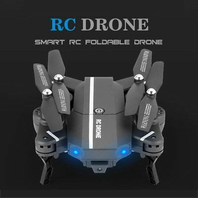 Mini 8807W Foldable With Wifi FPV RC Camera 2.4G 6-Axis RC Quadcopter Drone Toys