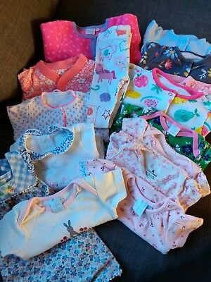 Newborn 0-3 month  Baby girl bundle