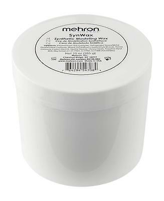 Mehron Synwax Professional Synthetic Wax 285g