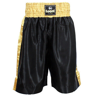 Loyal Boxing Fight Shorts Grappling Cage Trunks Kickboxing Martial Arts MMA