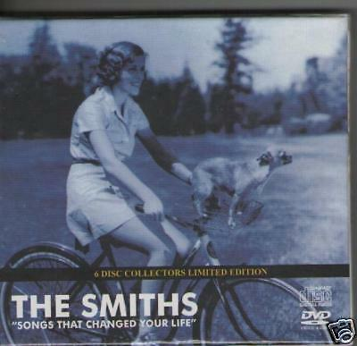 The Smiths - Songs That Changed Your Life Box Set
