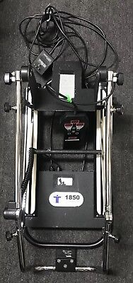 FURNISS 1850 KNEE CPM (CONTINUOUS PASSIVE MOTION) MACHINE  W/ Controller