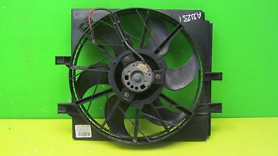 MERCEDES A CLASS W168 Radiator Cooling Fan/Motor Fan Motor A140