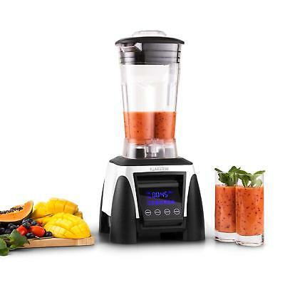 Professional Electric Kitchen Blender 1800W Smoothie Table Top Stand Mixer