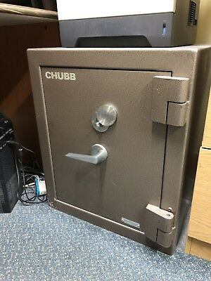 chubb safe Used Great Condition