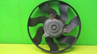 PEUGEOT 306 Radiator Cooling Fan/Motor 1.9 Diesel Engine W/Turbo 93-96