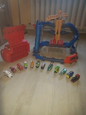 Chuggington Mega Set!!!