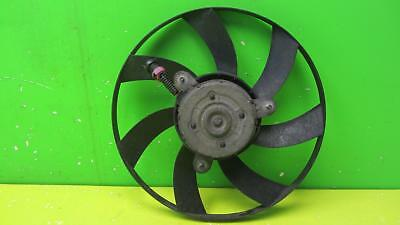 SEAT IBIZA Radiator Cooling Fan/Motor Cooling Motor, Petrol Engines 99-02