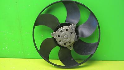 RENAULT GRAND SCENIC Radiator Cooling Fan/Motor 1.9 Dci 03 04 05
