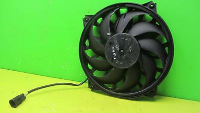 CITROEN C8  Radiator Cooling Fan/Motor Mk1 02-14 2.0 2.2 HDI
