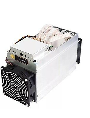 Bitmain Antminer D3 19.3 GH/s X11 ASIC Crypto Miner Dash CANN MUE 19.3GH/s